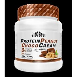 Protein Peanut Choco Cream 1 kg