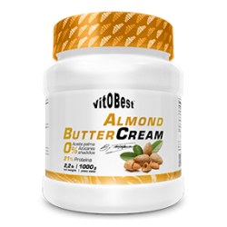 Peanut Butter Cream 1kg
