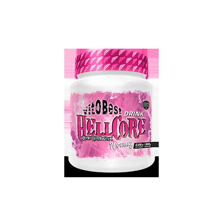 Hellcore Drink Woman 300 g