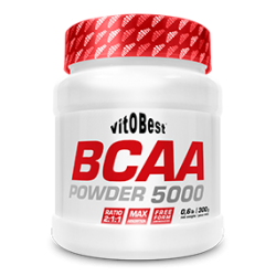 Bcaa Powder 5000 300g