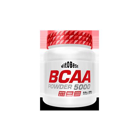 Bcaa Powder 5000 300g