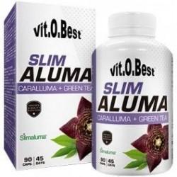 Slim Aluma 90 caps