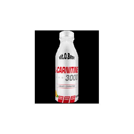 L-Carnitine 3000 500 ml