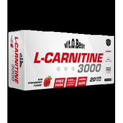L-Carnitine 3000 20 viales