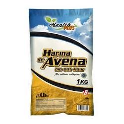 Harina Avena 1 kg Neutra