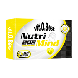 Nutri Mind 60 caps
