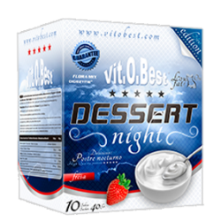 Dessert Night 10 x 40 g