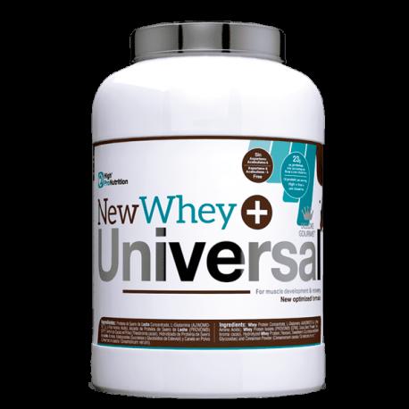 Whey Universal 2 kg