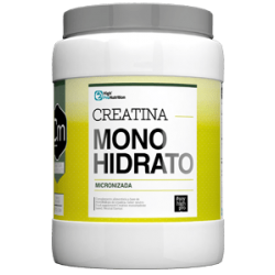 Creatina Monohidrato 500g