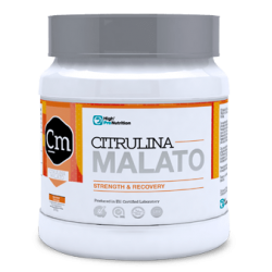 Citrulina Malato 350 g