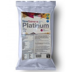 New Gainer Platinum 1kg