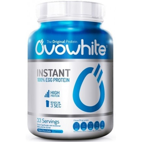 Ovowhite Instant 1kg