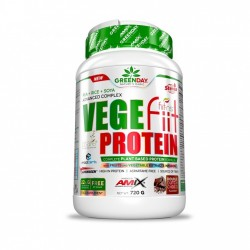 Vege Fiit Protein 720g