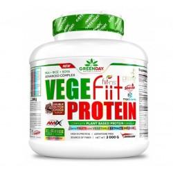 Vege Fiit Protein 2kg