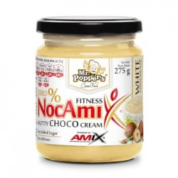 NocAmix White Chocolate 275g