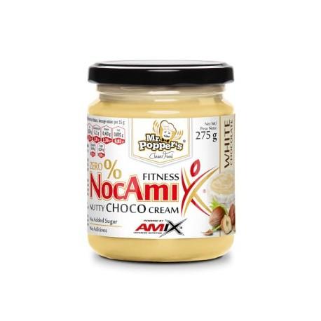 NocAmix White Chocolate 275g