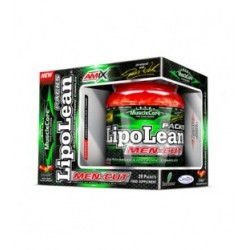 Lipolean Men Cut 20 Packs