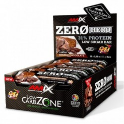 Zero Hero 31% Protein Bar 65g
