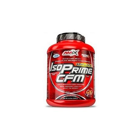 Isoprime CFM 2 Kg