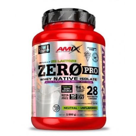 ZeroPro Protein 1kg