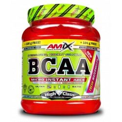 BCAA Micro Instant Juice 500 g