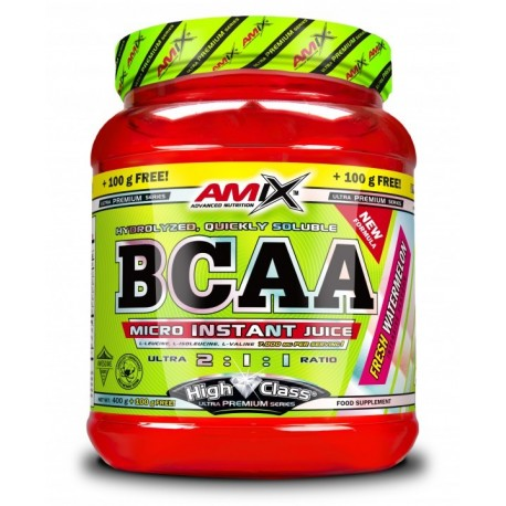 BCAA Micro Instant Juice 500 g