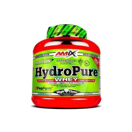 Hydropure Whey 1,6 Kg