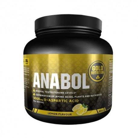 Anabol 300g Limón