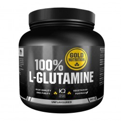 L-Glutamine Extreme Force 300g