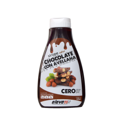 Sirope Chocolate y Avellana 425ml