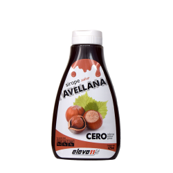 Sirope Avellana 425ml