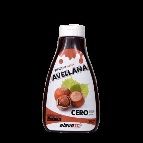 Sirope Avellana 425ml