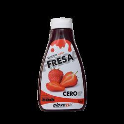Sirope Fresa 425ml