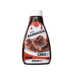 Salsa Barbacoa 425ml