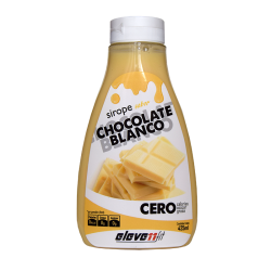 Sirope Chocolate Blanco 425ml
