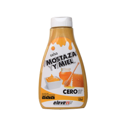 Salsa Mostaza y Miel 425ml