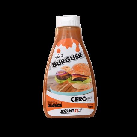 Salsa Burguer 425ml