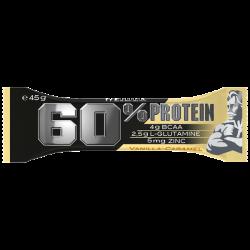 60% Protein Bar 45g