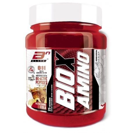 Biox-Amino 8:1:1 500 gr