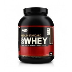 100% Whey Gold Standard 2,273 Kg