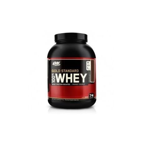 100% Whey Gold Standard 2,273 Kg