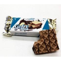 Gofre Protein 2 x 41g