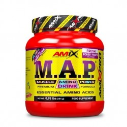 M.A.P. Amino Drink 344 g