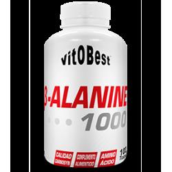 B-Alanine 100 Tcaps