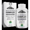 Hierro Complex 60 caps