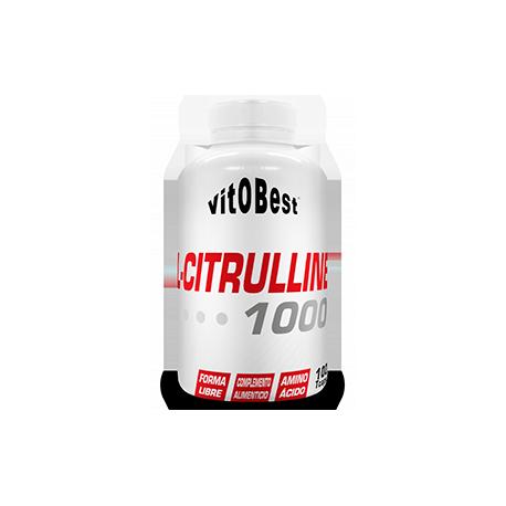 L-Citruline 1000 100 Tcaps