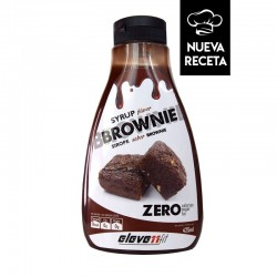 Sirope Brownie 425ml