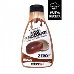 Sirope Huevo de Chocolate 425ml