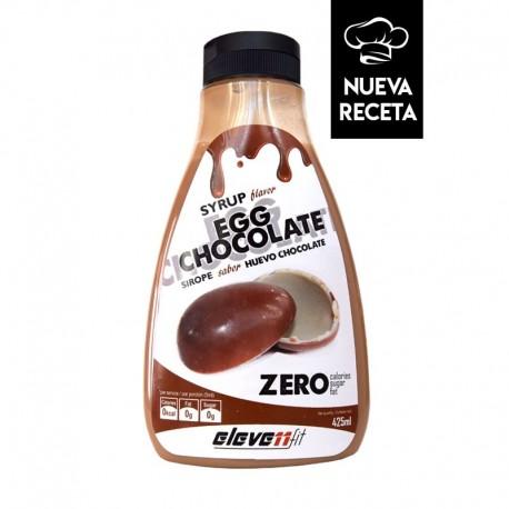 Sirope Huevo de Chocolate 425ml
