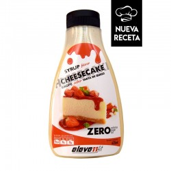 Sirope Tarta de Queso 425ml